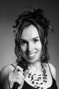 Aurélie Mingot (Chanteuse)