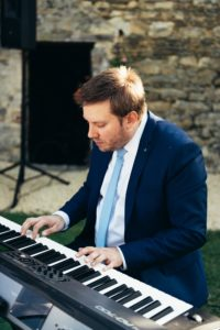 Adrien Beauquier (pianiste)